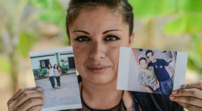 Mujeres presas Quintana Roo