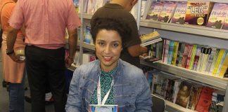 Autora Yajaira Sánchez presenta su libro Akkán en Cancún