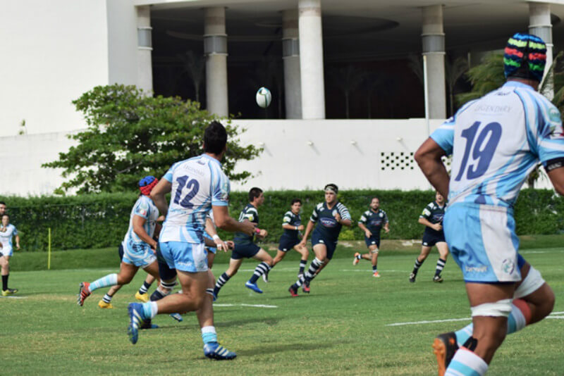 Hammerheads Rugby Cancún derrota a los Wallabies