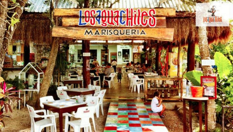 Los Aguachiles Cancún