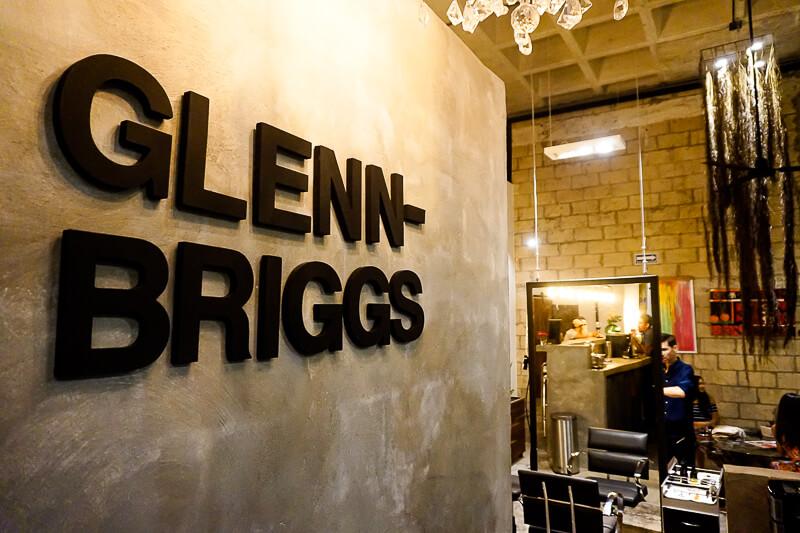 Nuevo Glenn-Briggs Salon Playa del Carmen salón de belleza