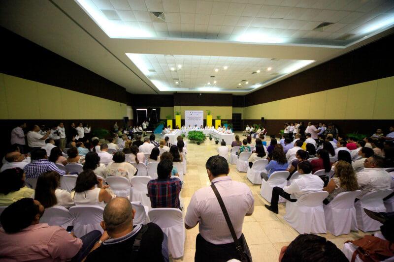 se instala el Sistema Estatal de Atención a Víctimas del Estado de Quintana Roo