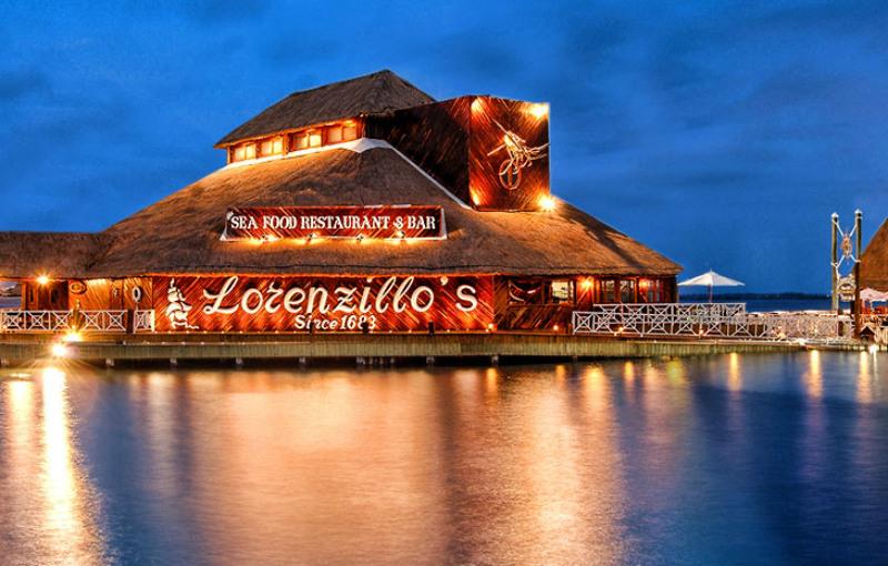 Lorenzillo's Cancún