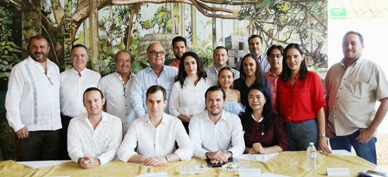 CANIRAC (Cámara Nacional de la Industria de Restaurantes y Alimentos Condimentados de Cancún