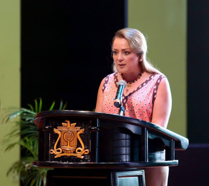 """Conferencia Quintana Roo: """"El desarrollo y la inclusión social: El caso de Perú"""""""
