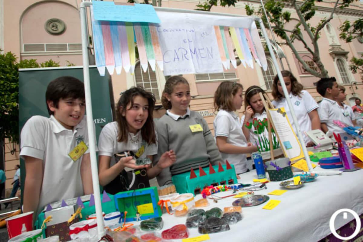 Taller de pequeños empresarios en Felipe Carrillo Puerto