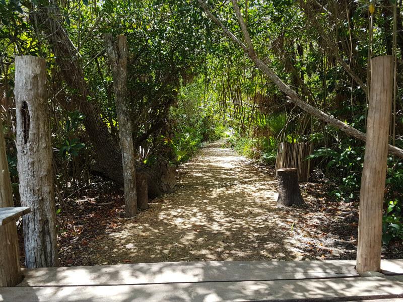 Turismo sustentable Quintana Roo