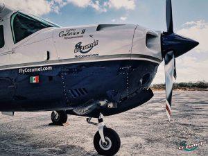 Avioneta Fly CozumelMéxico