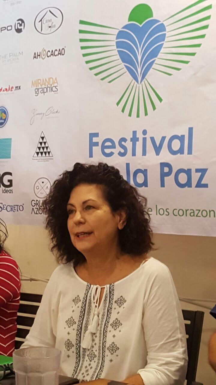 Maku Lignarolo promotora del festival