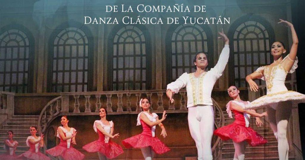 Ballet en Cozumel
