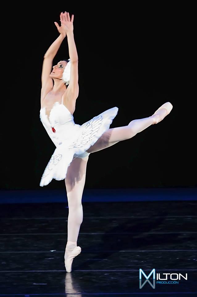 Martha acebo ballet