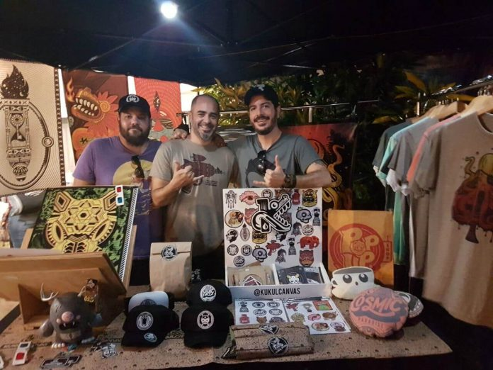 emprendedores mexicanos kukulcanvas