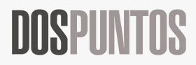 Dos Puntos Logo