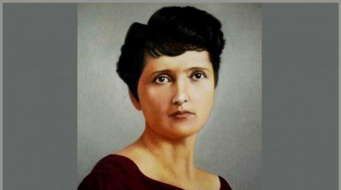 Elvia Carrillo Puerto