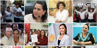 elecciones 2018 quintana roo mujeres políticas