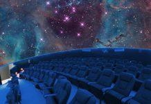 En Ecatepec Estado de México se construirá el planetario más modernos del país