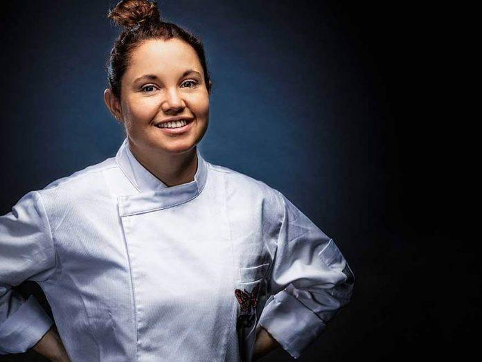 La chef Karime Lopez al frente del restaurante Gucci Osteria gana estrella Michelin