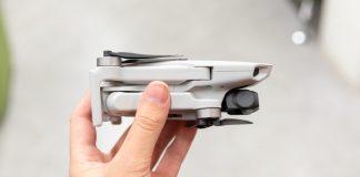 El próximo 11 de noviembre saldrá a la venta el nuevo Mini Dron Dji