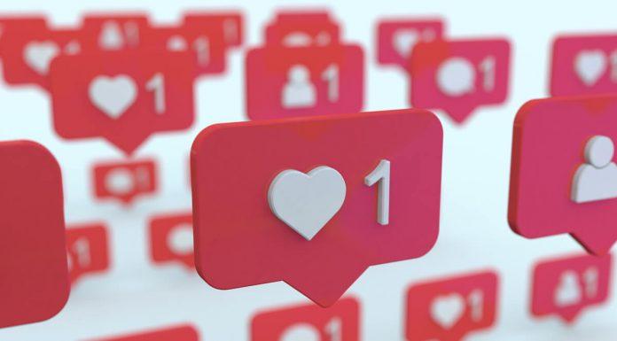 Los likes de Instagram empiezan a desaparecer para algunos usuarios
