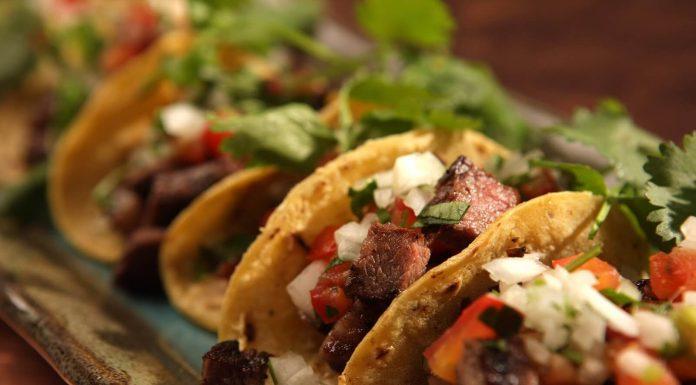 En el festival se podrán encontrar todo tipo de tacos, desde carne asada, guisados y pastor