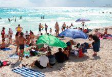 El turismo representa el 8.7% del Producto Interno Bruto del país