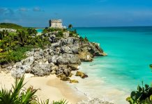 Tulum es uno de los destinos más populares de Quintana Roo