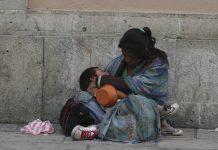 Seis de las personas más acaudaladas concentran mayor riqueza que la mitad de la población, 62.5 millones, quienes viven en la pobreza.