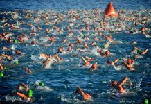 Este 2020 se celebrara el campeonato nacional de natación en aguas abiertas de la mano del gobierno de Isla Mujeres