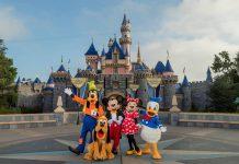 En México por solo leer los encabezados de las noticias, todos creen que el próximo Disneyland se construirá en el país