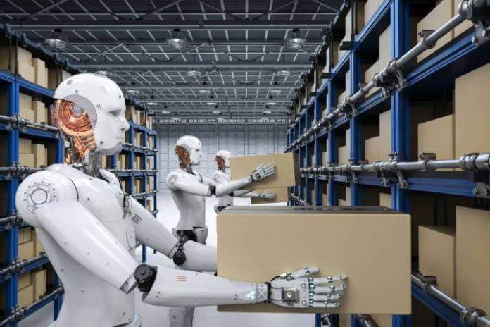 En un futuro no muy lejano, se podrá ver un cambio radical en las cadenas de producción con mano de obra rebotica, así, sustituyendo al humano
