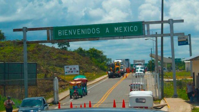 México afronta un grave problema en la frontera sur con relación al cuidado y trato que reciben los migrantes
