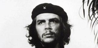 La famosa foto de El Che que traspasó fronteras y se convirtió en un símbolo de libertad