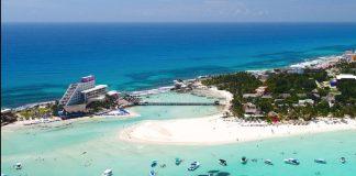 Este 2020 playa norte de Isla Mujeres fue elegida una de las mejores playas del mundo por TripAdvisor