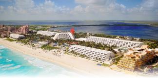 México toma dedidas para resguardar las seguridad de los trabajadores y turistas que aún disfrutan de las playas