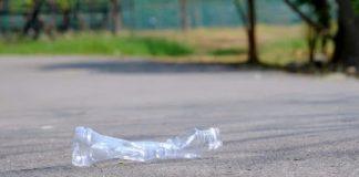 En México desde Octubre del año pasado ya se puede transitar por la primera carretera hecha de plástico del mundo