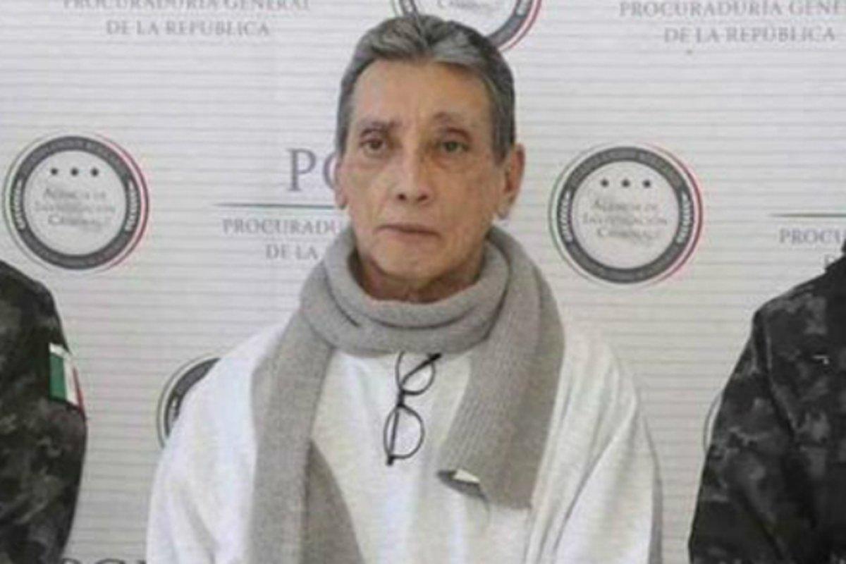 """Me voy a casa""""; Mario Villanueva dejará la cárcel tras 19 años ..."""