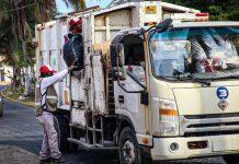 El reacomodo se debió a nueva dinámica que sea más productiva al momento de la recolección de basura
