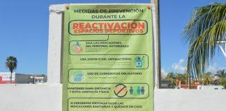 Trabaja gobierno de Isla Mujeres en la obtención de la certificación sanitario