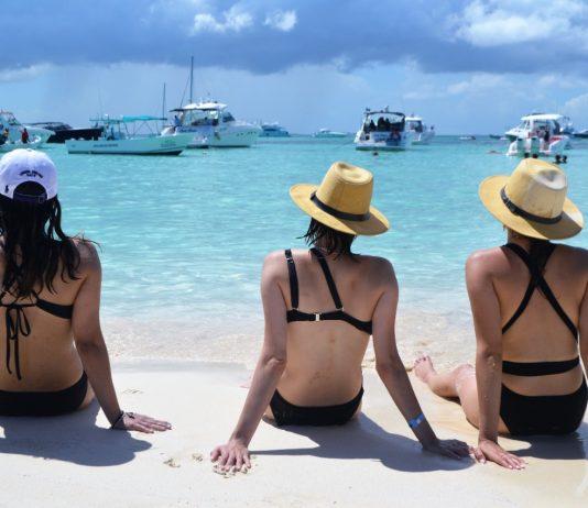 Isla Mujeres es el destino por excelencia de los más buscados en el Caribe Mexicano