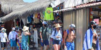 Galardonan a Isla Mujeres por sus aguas azul turquesa y por sus playas de blanca área