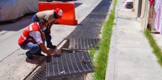 Isla Mujeres mantiene los cuidados necesarios en la ínsula para recibir la temporada de ciclones